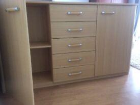 Sideboard/Bedroom storage