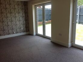 House to let in Laceby