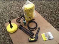 Karcher K2 full control with home kit Wigan