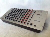 Vermona DRM1 mk3 (standard) Analogue Drum Machine