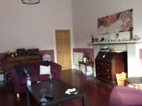 Furnished double rooms - West End
