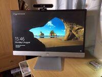 HP Pavilion 22XI 21.5 Inch IPS LED Backlit Monitor