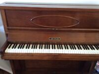 Archway Piano