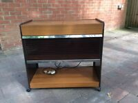 Phillips Electric Hostess Trolley