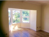Penthouse 1 Bedroom Flat with views over Brixham.