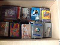 Free Joblot of cassette tapes