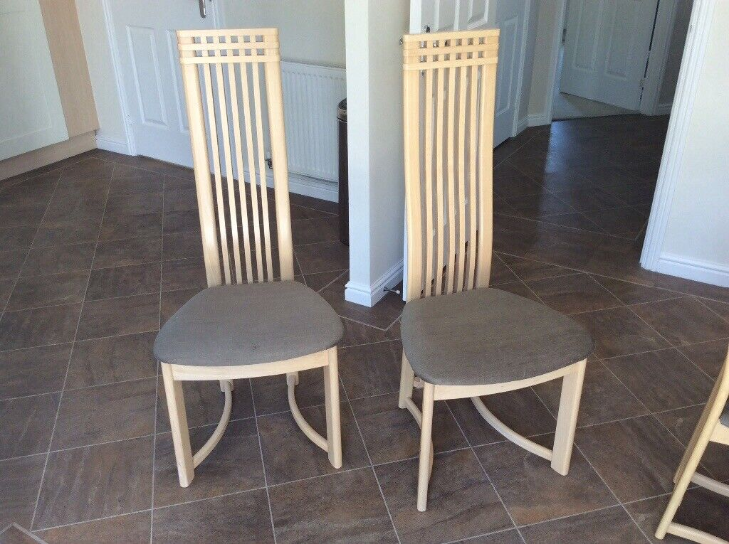 Kitchen/Dining Chairs   in East Kilbride, Glasgow   Gumtree
