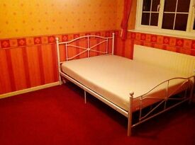 """Nice and warm """"double size"""" Single room is available from today"""