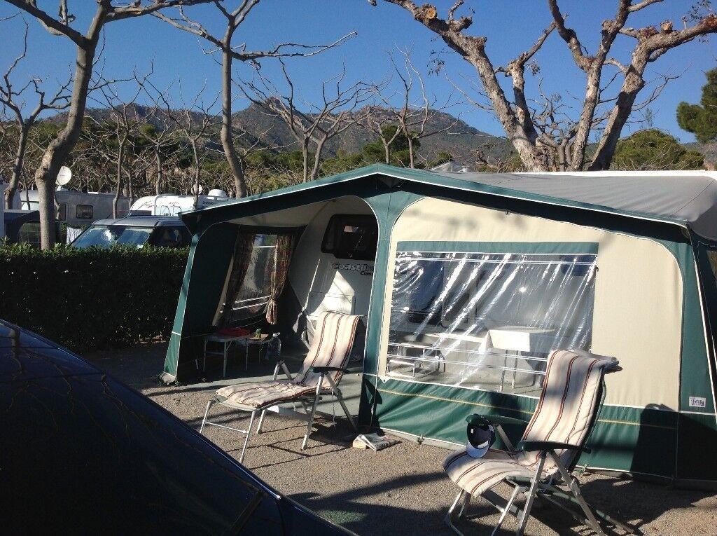 Ventura 960 cm Caravan Awning for sale | in Crediton ...