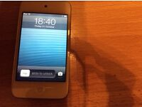 Ipod touch 3rd gen 8gb
