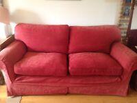 Large Multiyork sofa.