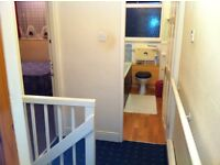 SINGLE (BOX ROOM) £80 PER WEEK ALL BILLS INCL.