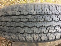 Bridgestone Dueler H/T Tyres