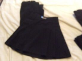 GIrls skirt and trousers age 10