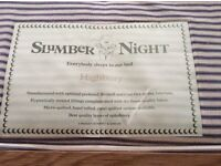 Slumber Night Highbury double mattress