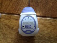 SnuzaHero Baby Movement Monitor