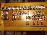Corinthian figures for sale. HUGE REDUCTION IN PRICES!!! IDEAL CHRISTMAS/BIRTHDAY PRESENTS!!!