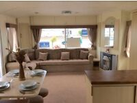 STATIC CARAVAN FOR SALE, SITED ON TY MAWR HOLIDAY PARK IN TOWYN
