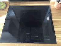 Brand new unused AEG Induction hob