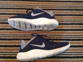 Nike size uk 7
