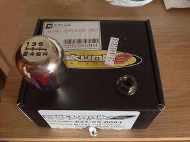 Replica Skunk 2 Gear Knob