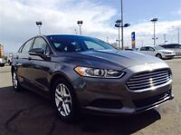 2013 Ford Fusion SE SEDAN AUTO HEATED SEATS 12700KM