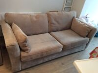 Schreiber 3 seater sofa