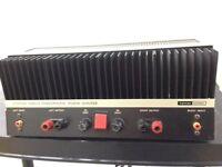 Harman Kardon Citation 12 power amplifier