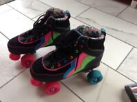 Ladies/Girls Roller Boots Size 5