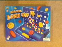 Board Game 'Line Up 4' (connect 4) Brand New