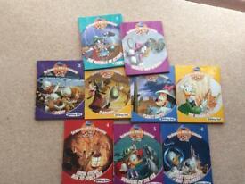 Books Disney