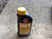 MC1 central heating protector