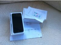 Apple IPhone 5S Space Grey 16GB