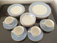Royal Doulton dinner service 20 pieces