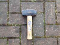 2.5 Lb club hammer