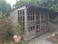 Summerhouse FREE on collection