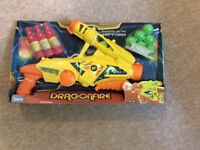 Dragon fire ball blaster