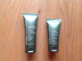 170+ Peter Thomas Roth BRAND NEW luxury toiletries - Travel size - Market Trader?