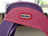 Little Tikes My First Slide - Pink