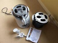 DeLonghi electric pasta cooker.