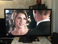 43 INCH SAMSUNG PLASMA TV HD READY FREEVIEW MODEL PS50A556S2F WITH REMOTE CONTROL SMETHWICK £90
