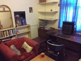 ROOM in in shared house in DALSTON E8 (Zone 2) available from now till 20th March 2018