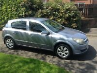 Vauxhall Astra 2005- £500 for quick sale