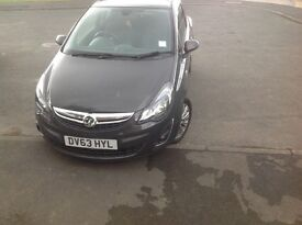 REDUCED FOR QUICK SALE VAUXHALL CORSA 1.2SE
