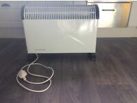 Hyco convector heater SC2000H