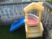 Little tykes climb and slide rrp £119