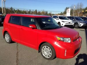 2015 Scion xB 5dr Auto  $118 BIWEEKLY 0 DOWN!