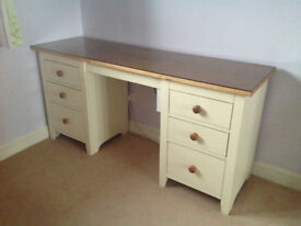 Dressing Table and Drawer Pack(2 items)