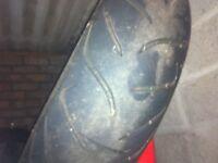 rear tyre 160/60/17zr dunlop
