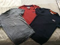 Superdry tshirts size XS